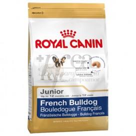 ROYAL CANIN FRENCH BULLDOG JUNIOR 3 KG
