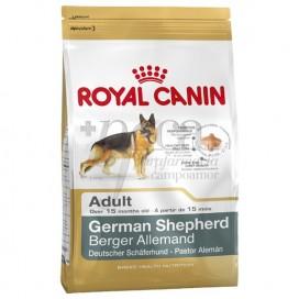 ROYAL CANIN GERMAN SHEPHERD ADULT 3 KG