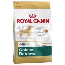 ROYAL CANIN GOLDEN RETRIEVER ADULTO 3 KG
