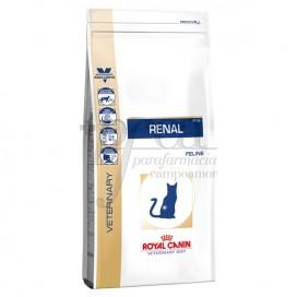 ROYAL CANIN FELINE RENAL 4 KG