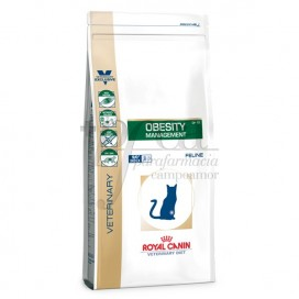 ROYAL CANIN FELINE OBESITY MANAGEMENT 6 KG
