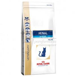 ROYAL CANIN FELINE RENAL SPECIAL 2 KG