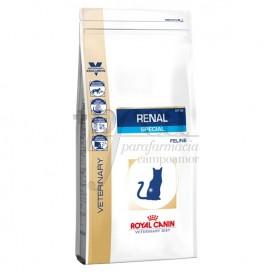 ROYAL CANIN FELINE RENAL SPECIAL 4 KG