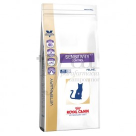 ROYAL CANIN FELINE SENSITIVITY CONTROL 1,5 KG