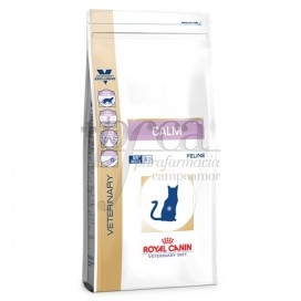 ROYAL CANIN FELINE CALM 4 KG