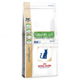 ROYAL CANIN FELINE URINARY MODERATE 7 KG