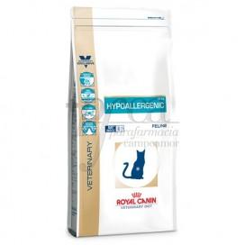 ROYAL CANIN FELINE HYPOALLERGENIC 2,5 KG