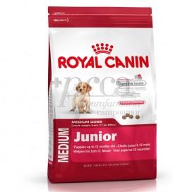 ROYAL CANIN MEDIUM JUNIOR 1 KG