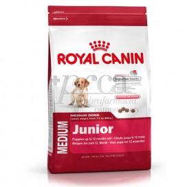 ROYAL CANIN MEDIUM JUNIOR 10 KG