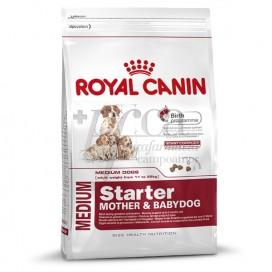 ROYAL CANIN MEDIUM STARTER 12 KG