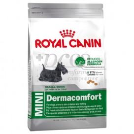ROYAL CANIN MINI DERMACOMFORT 10 KG
