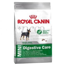 ROYAL CANIN MINI DIGESTIVE CARE 2 KG