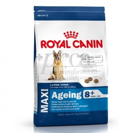ROYAL CANIN MAXI AGEING 8+ 3 KG