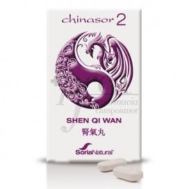 CHINASOR 02 30 COMPS SHEN QI WAN