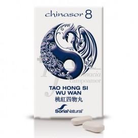 CHINASOR 08 30 COMPS TAO HONG SI WU WAN