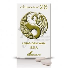 CHINASOR 26 30 COMPS LONG DAN WAN