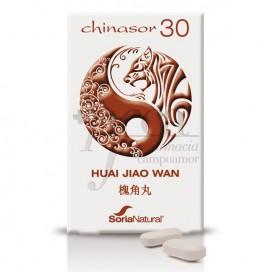 CHINASOR 30 30 COMPS HUAI JIAO WAN