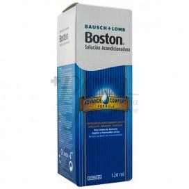 BOSTON SIMPLUS KOMPLETTLÖSUNG