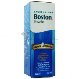 BOSTON ADVANCE CLEANING SOLUTION 30 MILLILITRES