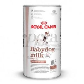 ROYAL CANIN LECHE MATERNIZADA 400G