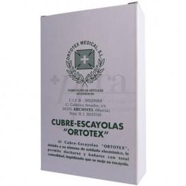 CUBRE ESCAYOLA ANTEBRAZO ORTOTEX
