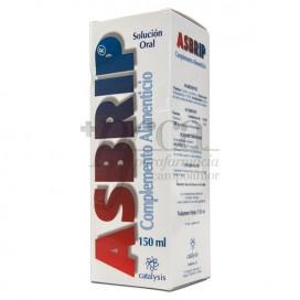 ASBRIP SOLUCION ORAL 150 ML