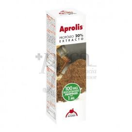 APROLIS EXTRATO PROPOLIS GOTAS 30ML INTERSA