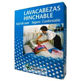 LAVACABEZAS HINCHABLE H-1874