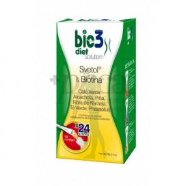 BIE3 DIET SOLUÇÃO 4 G 24 STICKS SOLÚVEL
