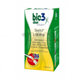 BIE3 DIET SOLUTION 24 STICKS VON 4G