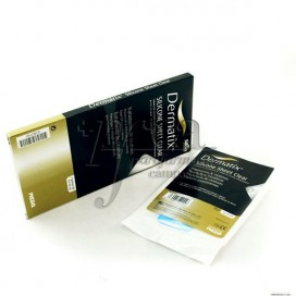 DERMATIX SILICON CLEAR SHEET 4X13 CM