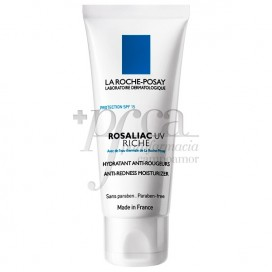 ROSALIAC UV RICHE 40 ML