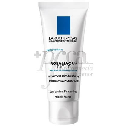 ROSALIAC UV RICA P-SECA ROCHE POSAY 40ML