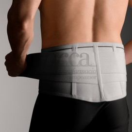 FARMALASTIC LUMBAR BELT DOUBLE REINFORCEMENT SIZE 1 1 UNIT