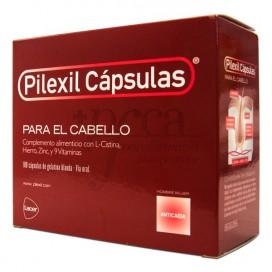 PILEXIL ANTI-HAIRLOSS 100 CAPSULES