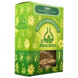 FASERLEIN EL NATURALISTA 100 G