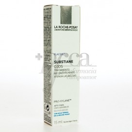 SUBSTIANE+ CONT OJOS ROCHE POSAY 15 ML