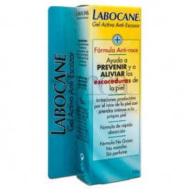 LABOCANE GEL ACTIVO ANTI-ESCOZOR 28 GR