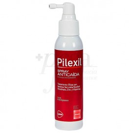 PILEXIL ANTI-HAIRLOSS SPRAY 120 ML