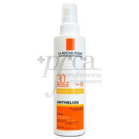 ANTHELIOS SPRAY SPF30 ULTRA LIGEIRO 200ML