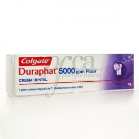 DURAPHAT 5000 PPM FLUOR ZAHNCREME 51 G