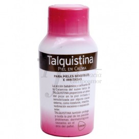 TALQUISTINA PULVER 50 G