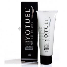 YOTUEL DENTIFRICO ALL IN ON 75ML. BLANQUEADOR