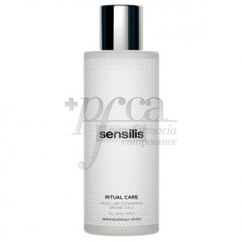 SENSILIS RITUAL CARE MICELLAR WATER 3 IN 1 200 ML
