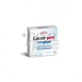LACERPRO TABS PLUS 20 TABLETTEN
