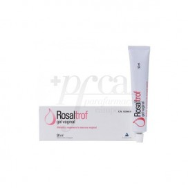 ROSALTROF VAGINAL GEL 50ML