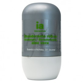 INTERAPOTHEK DESODORANTE ALOE VERA ROLL-ON 75 ML