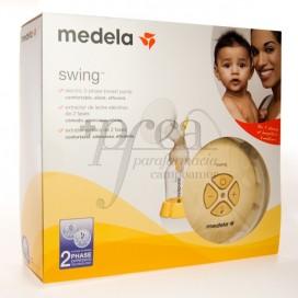 MEDELA SWING SACALECHES ELECTRICO DE 2 FASES