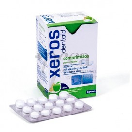 XEROS DENTAID 90 TABLETTEN