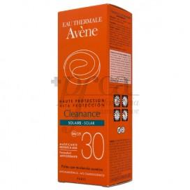 AVENE CLEANANCE SONNE SPF 30 50 ML